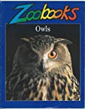 img - for Zoobooks Magazine March 1997 Owls book / textbook / text book