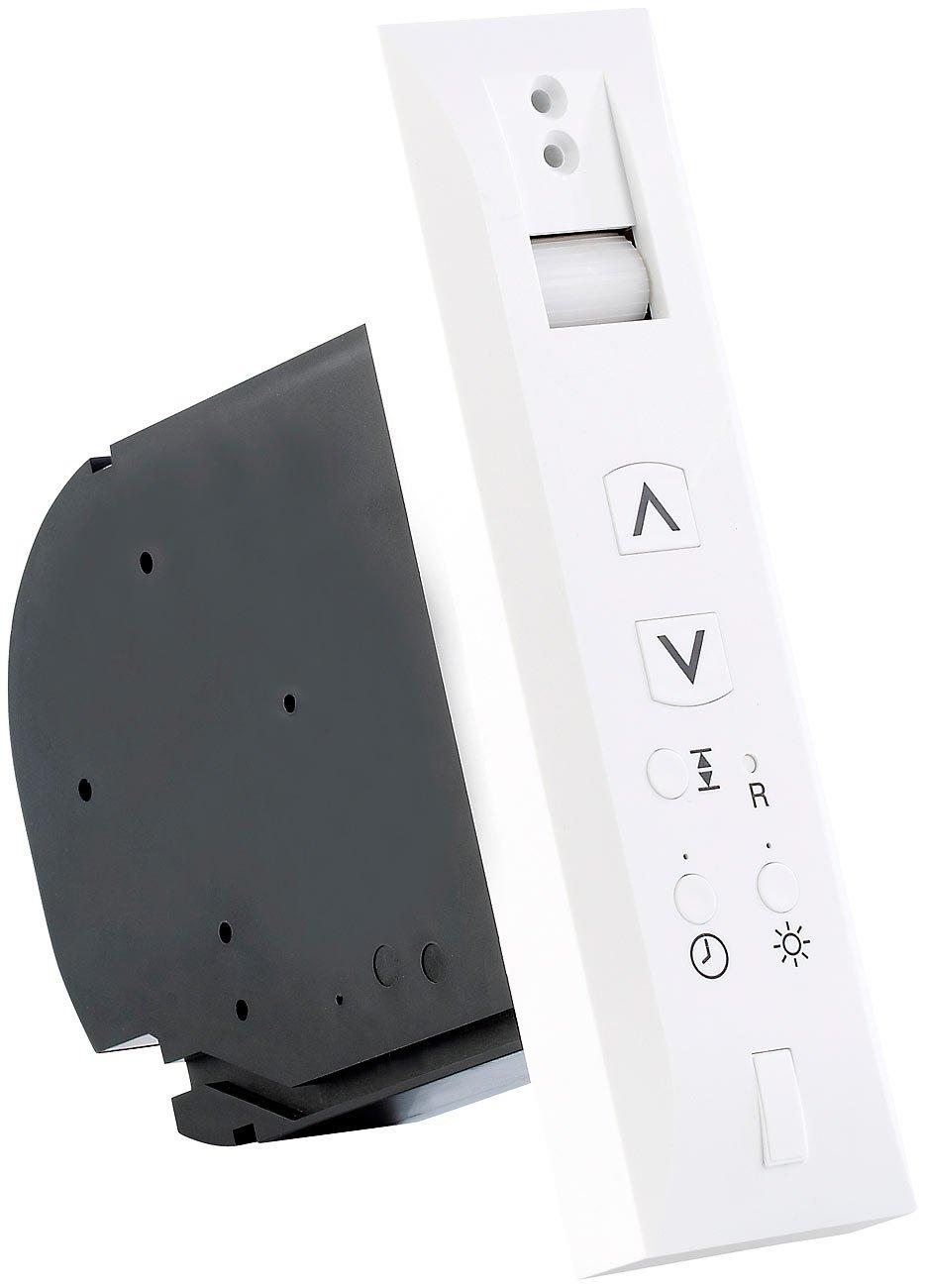 CASAcontrol Automatischer Gurtwickler mit Lichtsensor für Rollläden  BeleuchtungKundenbewertungen