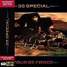 Tour De Force - Paper Sleeve - CD Deluxe Vinyl Replica - Import