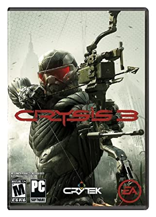 Crysis 3 Complete Pack [Online Game Code]