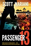 Passenger 13 (Ben Hope, #0.50)
