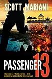 Passenger 13 (Ben Hope, #0.50)
