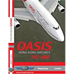 Oasis Hong Kong Boeing 747-400