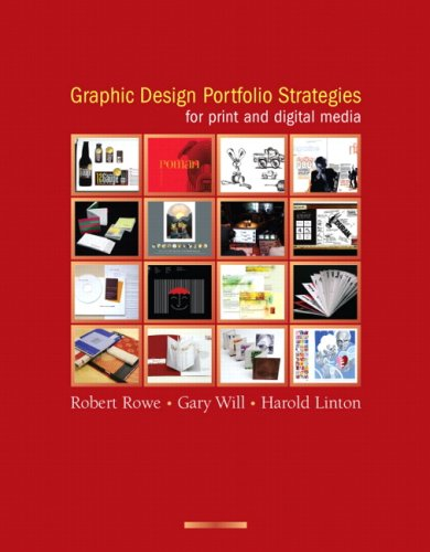 Graphic Design Portfolio Strategies for Print and Digital...