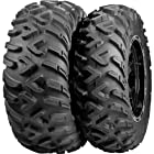 ITP TerraCross R/T XD Tire - Rear - 25x10Rx12 , Position: Rear, Tire Ply: 6, Tire Type: ATV/UTV, Tire Construction: Radial, Tire Application: All-Terrain, Tire Size: 25x10x12, Rim Size: 12 560424