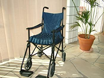 SALE! High Risk Pressure Sore Air Cushion for Wheelchair Normally Priced £275. LAST FEW LEFT!! from Dan Medica South Ltd