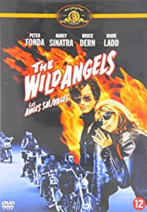 The Wild Angels [Region 2] [import]