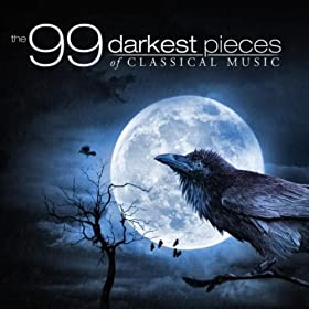 perhaps not exactly a halloween sound effects or collection of ambient music like some of the other albums in this list this album a collection of great