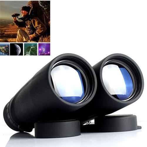 Binocular Telescope 10X42 Binocular Telescope Low Light Night Vision Sports Hunting Camping Survival Kit