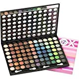 W7 Paintbox 77 Colour Eyeshadows Palette