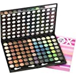 W7 Paintbox 77 Eye Shadow Colours (77...