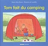"Afficher ""Tom fait du camping"""