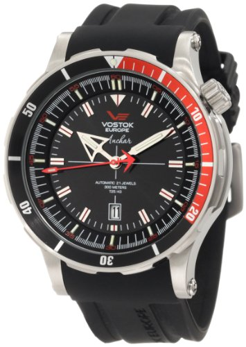 Vostok Europe NH25A/5105141