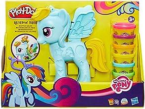 Play-Doh - B0011eu40 - Pâte À Modeler - Chevelure De Rêve
