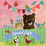Kids Bossa Special Gift (2CD)
