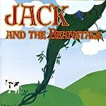 Jack and the Beanstalk | Joseph Jacobs