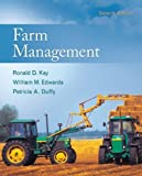 img - for By Ronald Kay - Farm Management: 7th (seventh) Edition book / textbook / text book