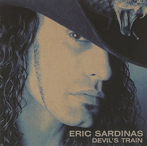 Devil's Train by Eric Sardinas (2001-08-28)