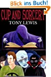 Cup and Sorcery (The Skullenia Novels)