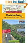 Bruckmanns Radf�hrer Moselradweg: 22...