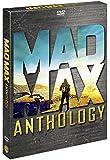 mad max - anthology (4 dvd) box set