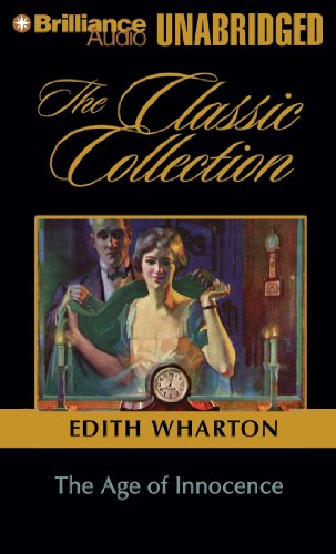 a representation of old new york society in the age of innocence by edith wharton Taking the age of innocence, edith wharton's sad and elegantly funny novel about new york's highest society in the 1870's by the old-guard.