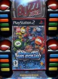 echange, troc Buzz junior robojam + buzzers
