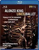echange, troc  - Alonzo King Lines Ballet [Blu-ray]