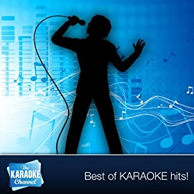 The Karaoke Channel - New Country