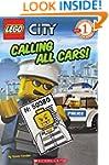 Lego Reader: Lego City Adventures: Ca...