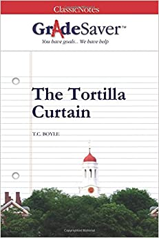 Tortilla curtain essay