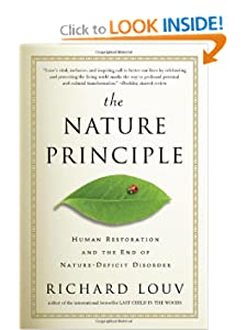 Human Restoration and the End of Nature-Deficit Disorder - Richard Louv