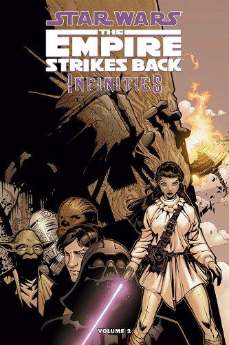 Infinities: The Empire Strikes Back: Vol. 2 (Star Wars: Infinities)