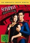 DVD * Superman: Die Abenteuer von Loi...