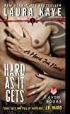 img - for Hard As It Gets: A Hard Ink Novel book / textbook / text book