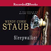 Sleepwalker: Nightwatcher, Book 2 | [Wendy Corsi Staub]