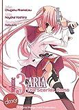 Aria the Scarlet Ammo Vol. 3 (Manga) (Aria the Scarlet Ammo (Manga)) thumbnail