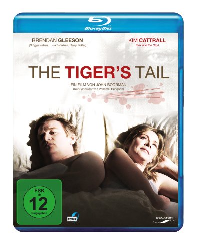 The Tiger's Tail [Blu-ray]