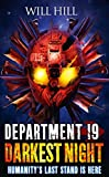 Darkest Night (Department 19, Book 5) (D...