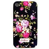 iPhone4/4S用 Cath Kidston Night Garden