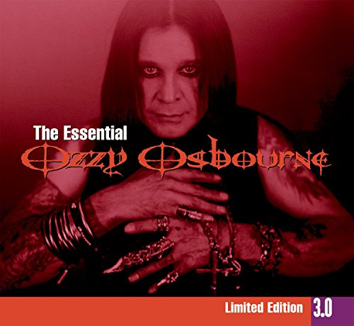 Ozzy Osbourne - The Essential Ozzy Osbourne 3.0 (Limited Edition) (Disc 1) - Zortam Music