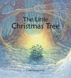 img - for The Little Christmas Tree book / textbook / text book