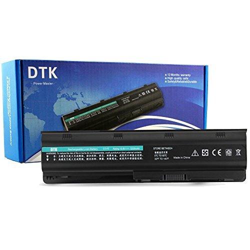 Dtk® Batterie haute Performance pour ordinateur portable Hp G32 G42 G42t G56 G62 G72 G4 G6 G6t G7 , Hp Presario Cq32 Cq42 Cq43 Cq430 Cq56 Cq62 Cq630 C