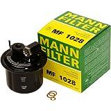 Mann-Filter MF 1028 Fuel Filter