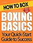 Boxing Basics: How to Box (English Ed...