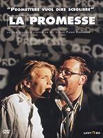 La promesse [Import italien]
