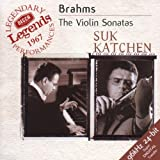 Violin Sonatas: Decca Legends