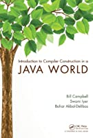 Introduction to Compiler Construction in a Java World Front Cover