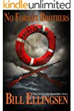 No Former Brothers (BoonieRats - Jake Olson Adventures Book 3)