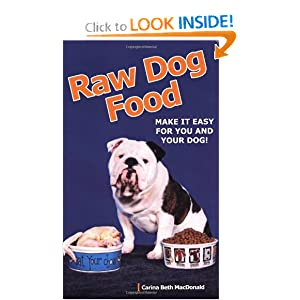 The best diet for dogs and puppies is the raw food diet, as they eat in the wild